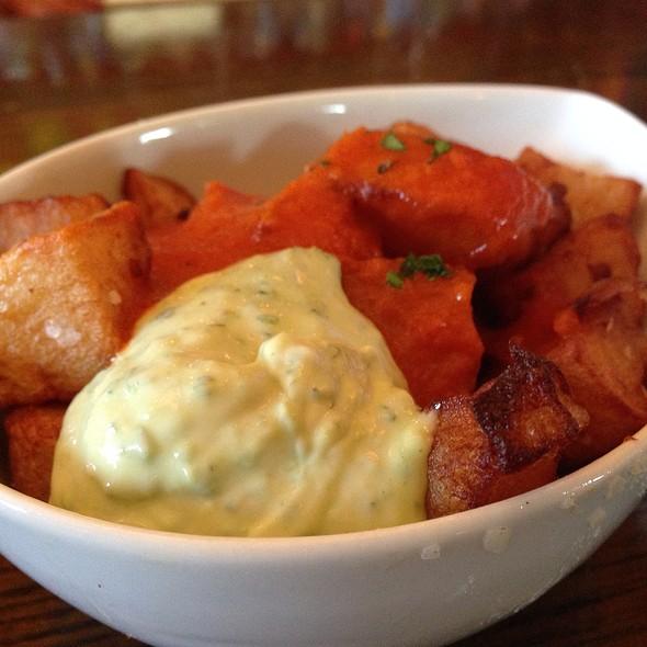 Patatas Bravas - La Tasca - Arlington, Arlington, VA