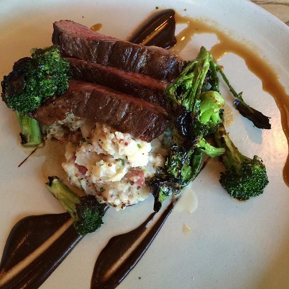 Bavette Steak - Haven, Oakland, CA