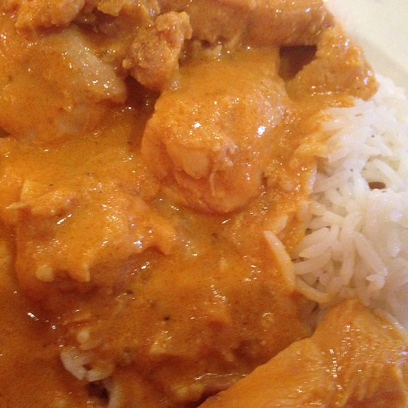 Chicken Curry - Nawab Indian Cuisine - Newport News, Newport News, VA