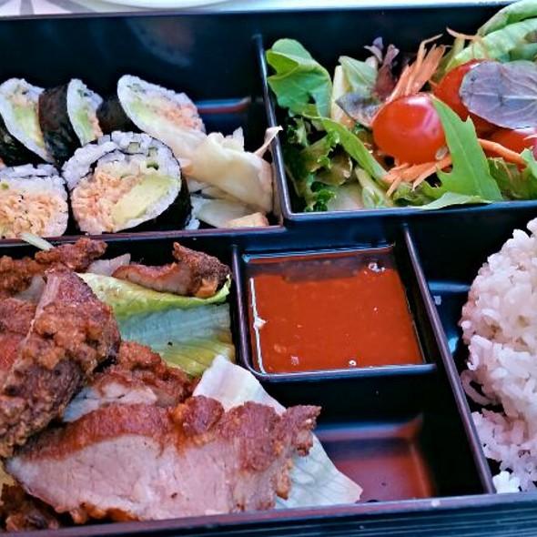 Asian Spice Box - Asian Spice, Washington, DC