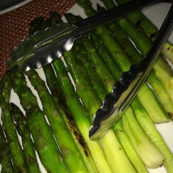 Asparagus - Char Steakhouse - Raritan, Raritan, NJ