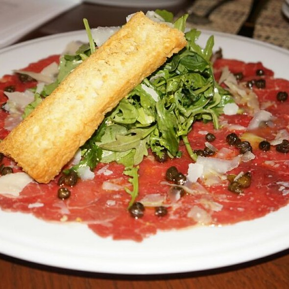 carpaccio - Sorrisi, Coconut Creek, FL