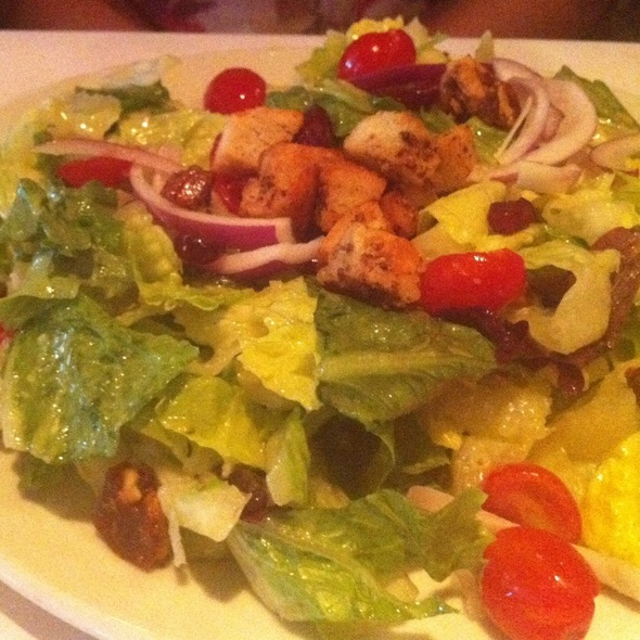 Fleming's Salad - Fleming's Steakhouse - Baltimore, Baltimore, MD