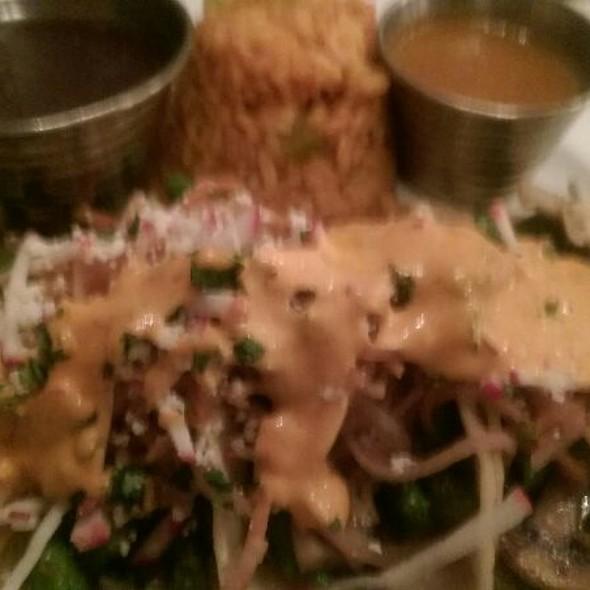 Satellite Room Restaurant - Washington, DC | OpenTable