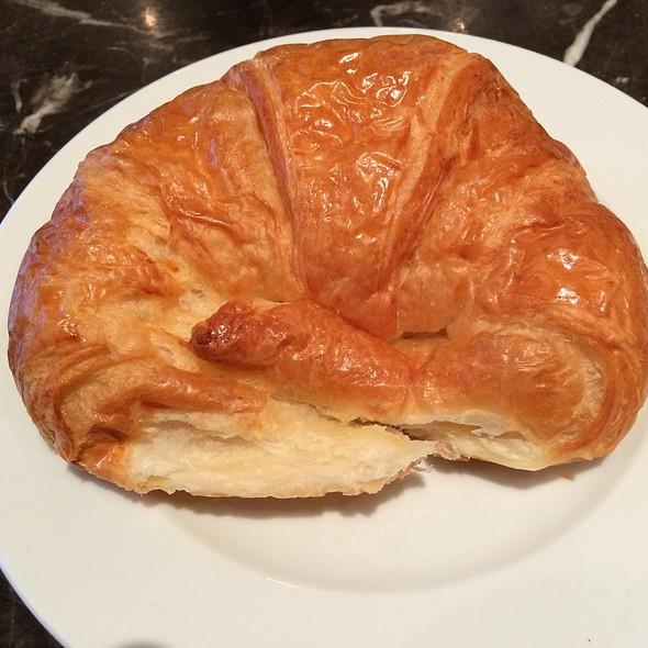 Croissants - Caffe Concerto Kensington, London