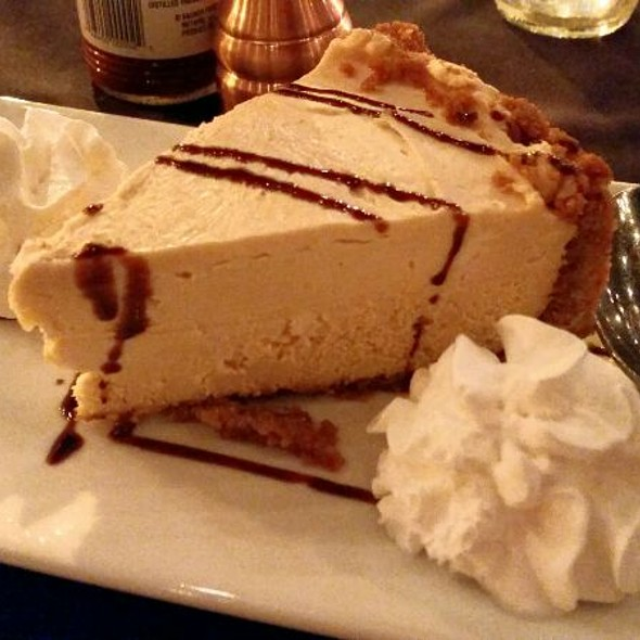 Peanut Butter Pie - Acre 121, Washington, DC