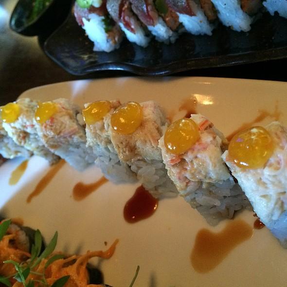 Sweetheart Roll - Seito Sushi, Orlando, FL
