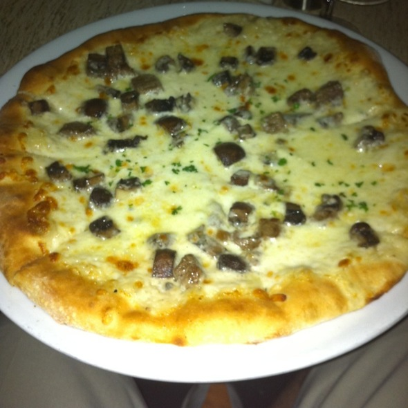 Filet Bleu Pizza - Arizona Grand Resort & Spa | Lobby Grill, Phoenix, AZ