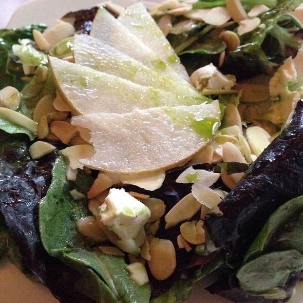 Artisinal Salad - Il Cielo - Sanibel, Sanibel, FL