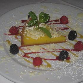 Lemon Tarte - Olio e Limone Ristorante, Santa Barbara, CA