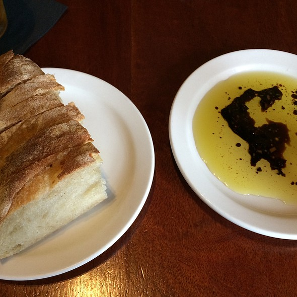 Bread Service - Stumbling Goat Bar and Bistro, Seattle, WA