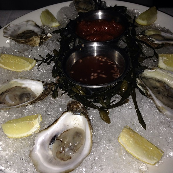 Oysters - Grace - Fort Worth, Fort Worth, TX
