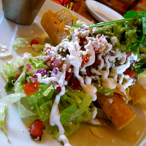 Swordfish Taquitos - The Fishery, San Diego, CA