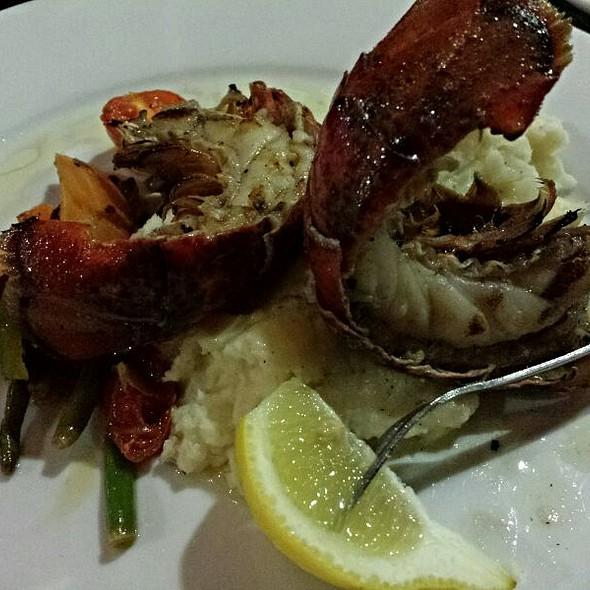Lobster - Rosso Trattoria Italia, Columbia, SC