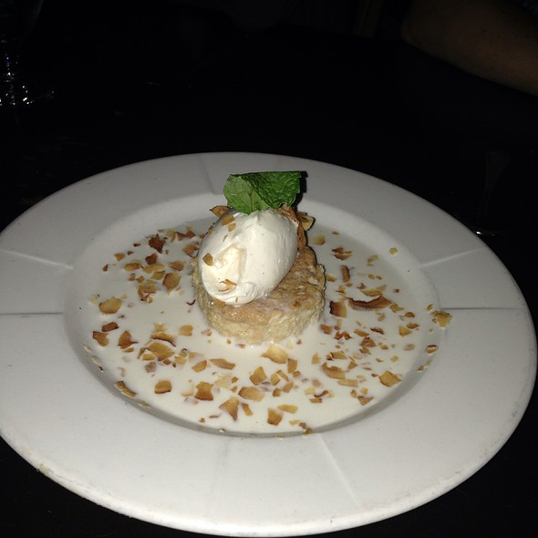 Coconut Tres Leches - Northeast Social