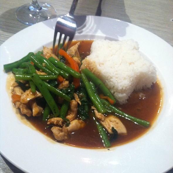 Thai Restaurant Richmond Ca
