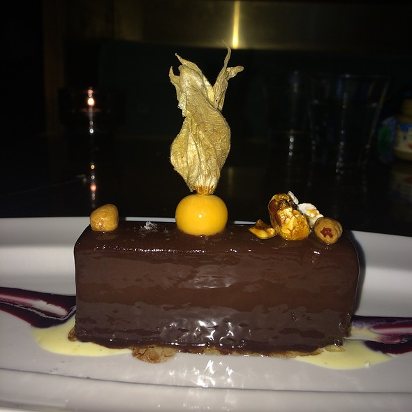Chocolate Peanut Butter Bar - Lee, Toronto, ON