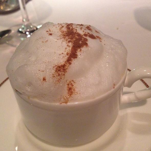 Cappuccino - Bernards Inn, Bernardsville, NJ