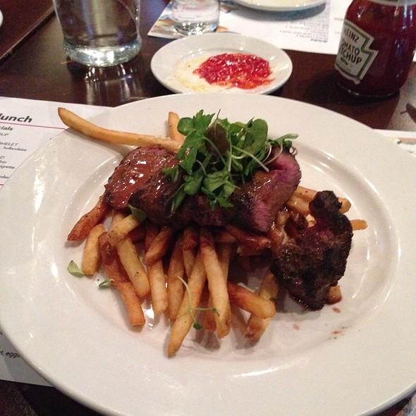 Steak Frites - Dakota, Minneapolis, MN