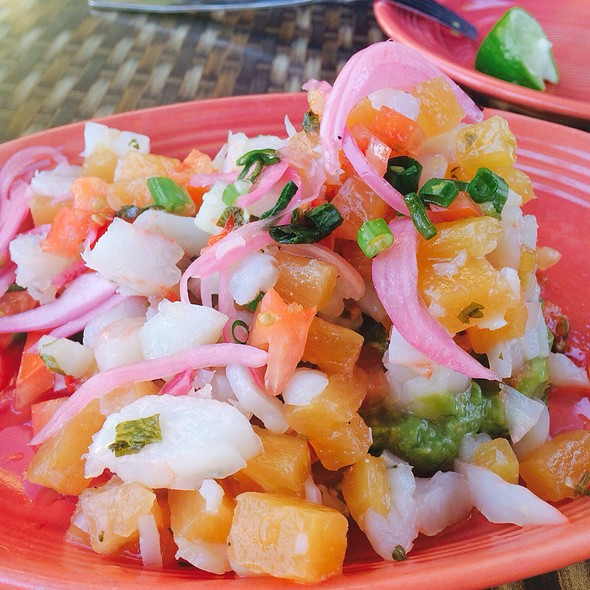 Ceviche - Agave Cocina & Tequilas, Issaquah, WA