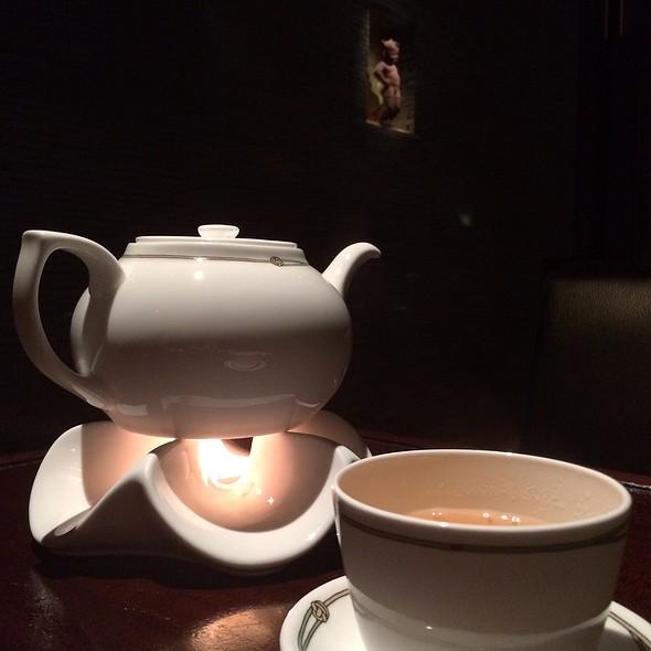 Chinese Tea - 富麗華, 港区, 東京都