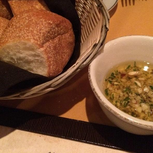Bread Rolls - Cafe Vico Ristorante, Fort Lauderdale, FL