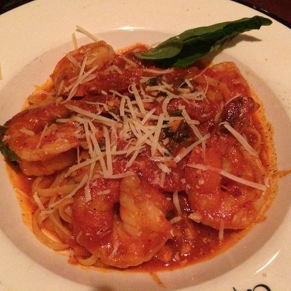 Shrimp Fradiavolo - Cafe Vico Ristorante, Fort Lauderdale, FL