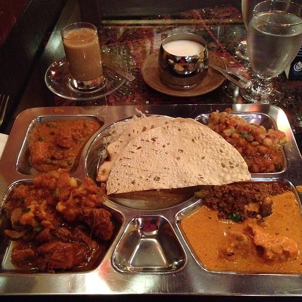Mela Tandoori Kitchen Restaurant San Francisco CA