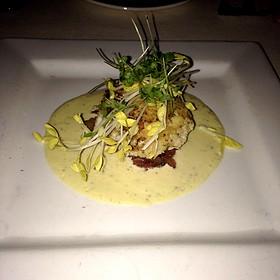 Crab Cakes - Salacia Prime Seafood and Steaks, Virginia Beach, VA