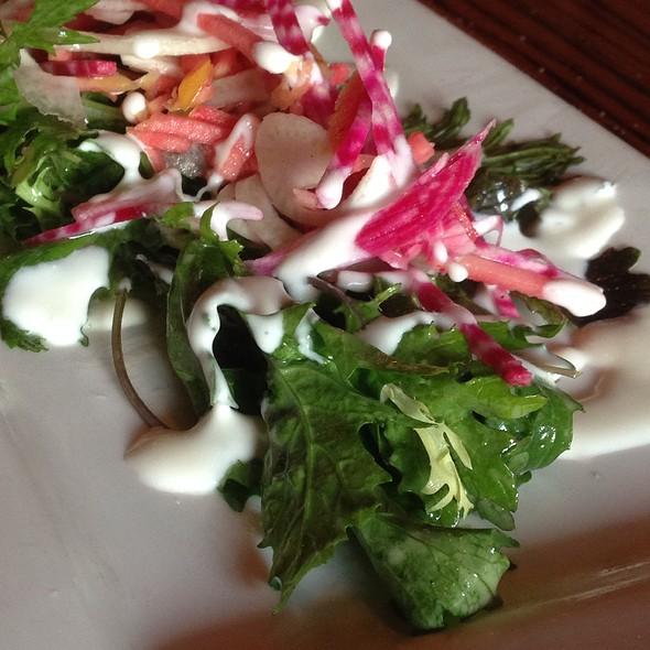 Beet Salad - The Black Pig, Cleveland, OH