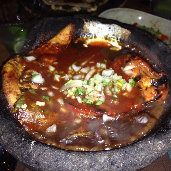 Molcajete - Geronimo - New Haven, New Haven, CT