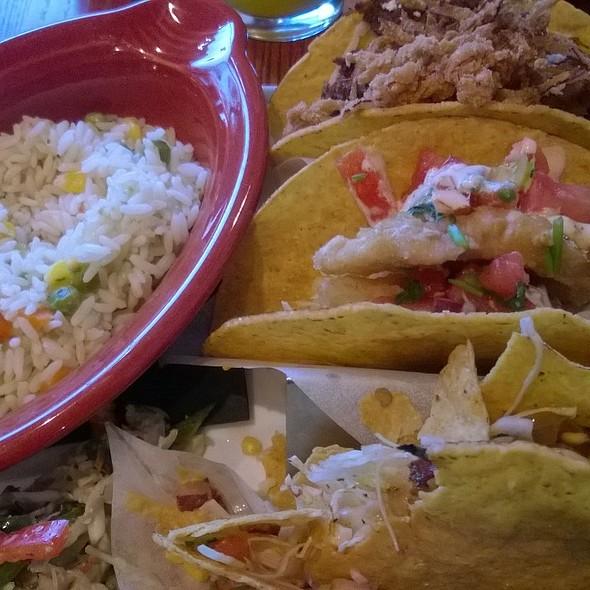 Tacos - Cantina 1511 - Park Road Shopping Center, Charlotte, NC