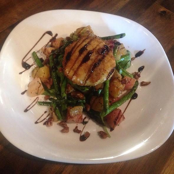Asparagi E Barbabietole - Campania Cafe, Davidson, NC