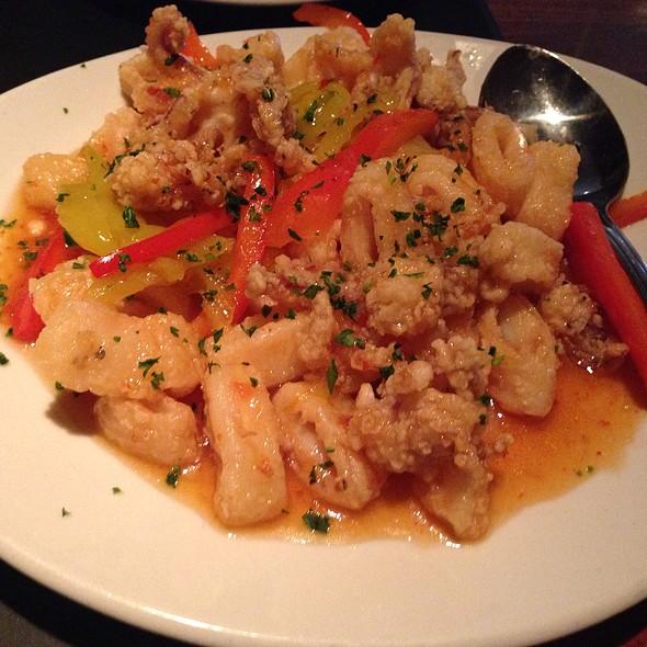 Sweet Chile Calamari - Fleming's Steakhouse - Livonia, Livonia, MI