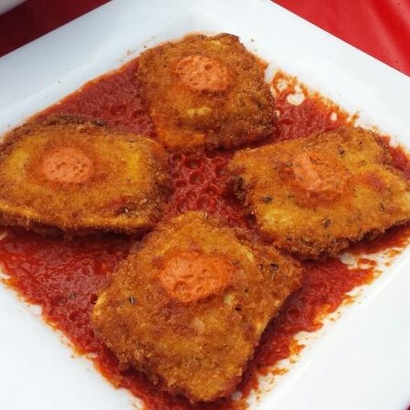 Mozzarella Carroza - Paisans Pizza - Berwyn, Berwyn, IL