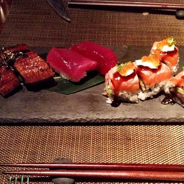 Sushi - an, Cary, NC