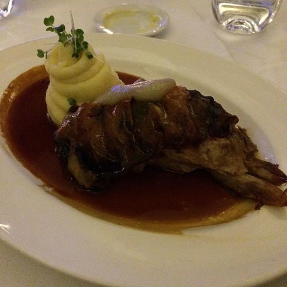 Roasted Pig Suckling - Roast, London