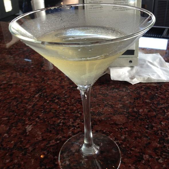 Ketel One Martini - Kona Grill - Tampa, Tampa, FL