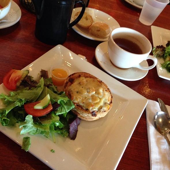Bouchée À La Reine - Patrick's Bakery Cafe, Richfield, MN