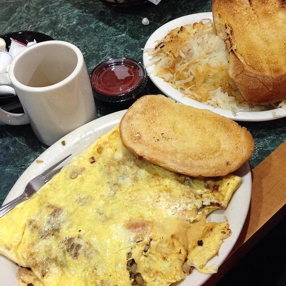 Tony S Food Reviews