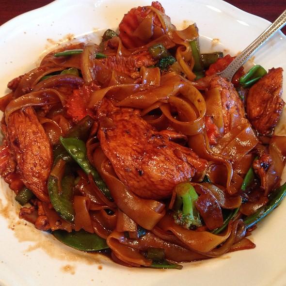 Best Thai Food Kalamazoo