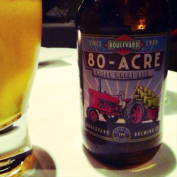 Boulevard 80 Acre - Sonoma, Worcester, MA