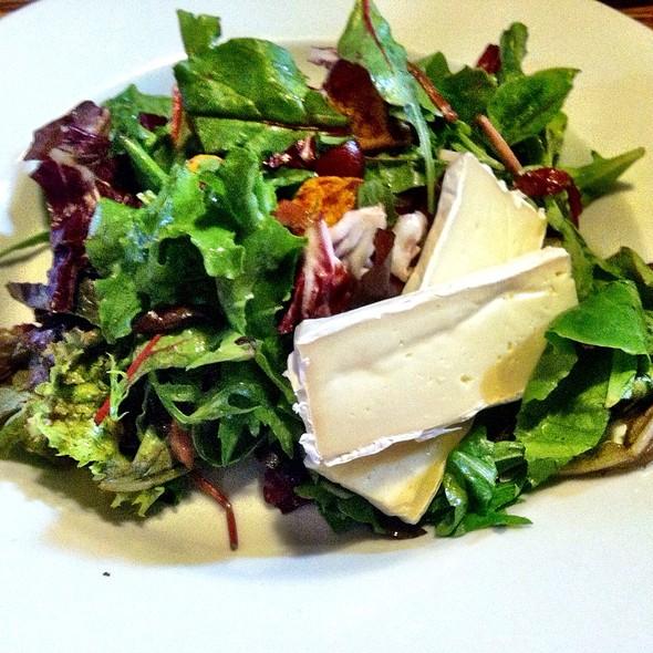 Butternut Squash salad - HopMonk Tavern, Sebastopol, CA