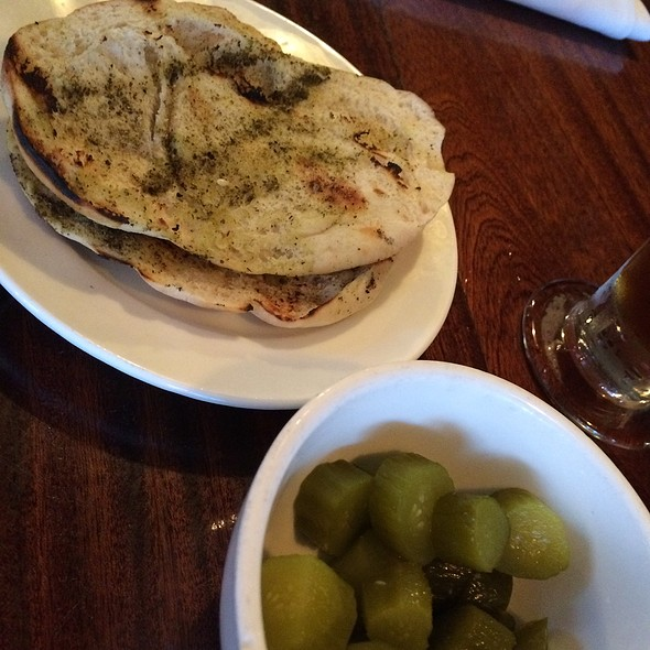 Bread And Pickles - Miriam, Brooklyn, NY