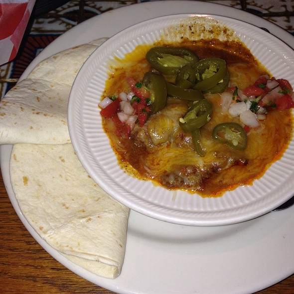 Santa Fe Chili - Los Amigos - Atlantic City, Atlantic City, NJ