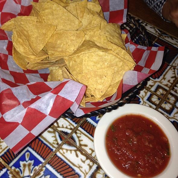 Chips and Salsa - Los Amigos - Atlantic City, Atlantic City, NJ