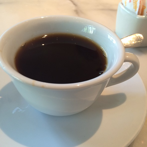 Coffee - Storico, New York, NY