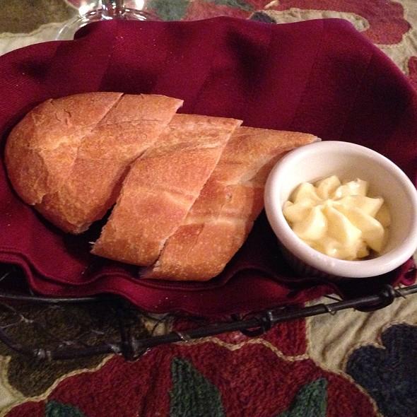 Bread - CAV Restaurant, Providence, RI