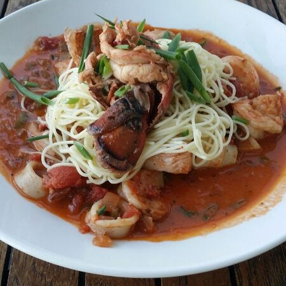 Cioppino - The Grand Marlin of Pensacola Beach, Pensacola, FL