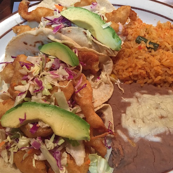 Michoacan Gourmet Mexican Restaurant Las Vegas Nv